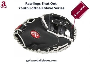 Rawlings shut out youth softball glove series