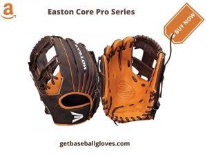 Easton pro baseball glove
