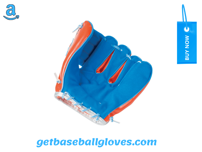 Get Outside Go! Easy Catch Ball & Glove Set