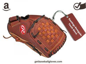 rawlings renegade youth glove