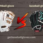 difference between baseball and softball gloves (1)