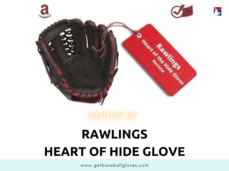 Rawlings heart of hide review